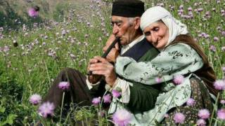 `Erkan Oğur & Djivan Gasparyan - Yes Pucur Yaris Pucur (Ben Küçük Yar Küçük) Enstrümantal Müzik`