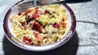 Spaghetti Express Trailer