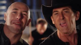 Lee Kernaghan - Damn Good Mates (Official Music Video)