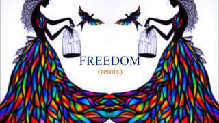 FREEDOM (remix) INSTRUMENTAL // Prod By OPEN BEATMAKER