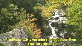 Milton Cardoso - Um coração novo (LYRIC)