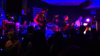 Mystery Jets - Two Doors Down (Brudenell Social Club, Leeds - March 2012)