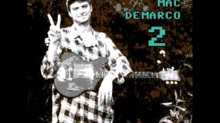 Mac DeMarco - My Kind Of Woman (8-Bit)