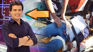 Apresentador Celso Portiolli Faleceu No Dia de Hoje Gravando Seu Programa de TV?