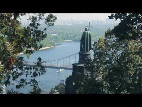 Kyiv(Kiev) Ukraine, Киев Украина (www.ukrainetur.com)