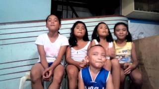 aking ama funny version.. cover by batang yagit