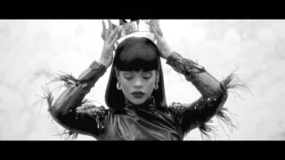 Rihanna - Desperado [FANMADE VIDEO] feat. Nicki Minaj & Beyonce
