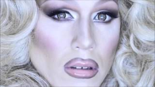 FYFV- Willam ft Sharon Needles- RuPaulogize
