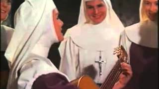 The Singing Nun - Sister Adele