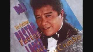 Pastor Lopez-Solo un cigarro