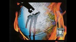 Parazitii - Arde feat.Cainele (nr.9)