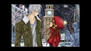 Vampire Knight Destiny ~ Opening & Ending