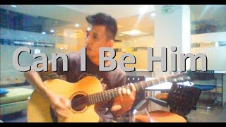 (James Arthur) Can I Be Him (FINGERSTYLE) - Limneo Cruza