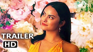 THE PERFECT DATE Official Trailer (2019) Camila Mendes, Netflix Movie HD