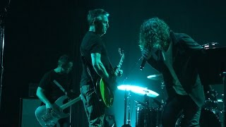 Temple of the Dog - Holy Holy (David Bowie cover) – Live in San Francisco