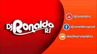 ✔Base de Funk - WTF Bangtan? - Audácia (DJ Ronaldo RS) 2016