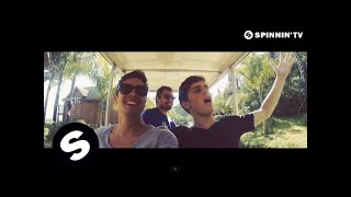 Bassjackers - Crackin (Martin Garrix Edit) [Official Video]