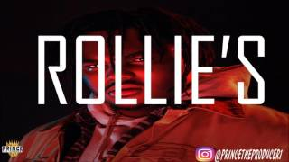 """FREE Tee Grizzley Type Beat x Lil Yachty Type Beat - """"Rollie's"""" (Prod. by Prince The Producer)"""