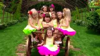 Lollipops - Am la tara, la bunici