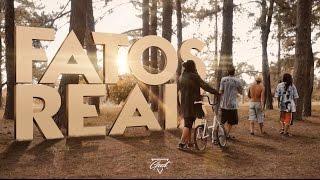 TheGusT MC's feat. Fireman - Fatos Reais (Prod. Dxmxss)