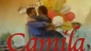 "Abertura da novela ""Camila"" [TLN-2011]"