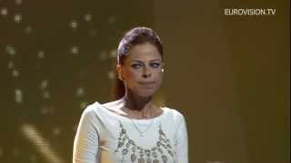 Pastora Soler - Quédate Conmigo (Stay With Me) Second Rehearsal
