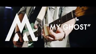We Are Messengers - My Ghost (Live Video)
