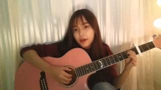 เจ้าสาวไฉไล - อภิรมย์ (cover by ลูกป่า)