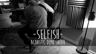 Damien Kickstarter Song Demo
