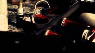 "Teaser ""Terroriste"" / Prod by Mécène / Album ""WAR ZONE"""
