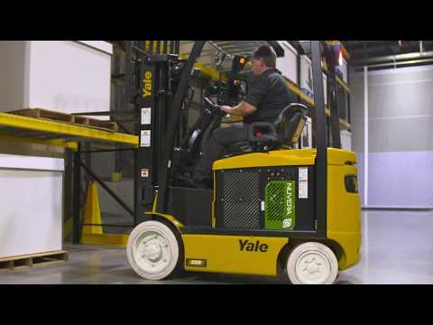 Yale with Hydrogen Fuel Cell Technology