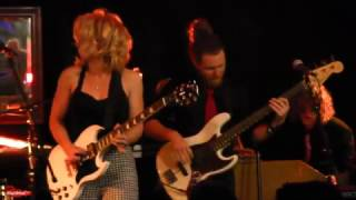 SAMANTHA FISH • You Can't Go • 4/11/17 - Stanhope House - NJ
