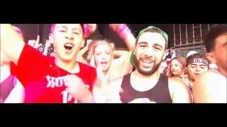 KSHMR - Wildcard (feat. Sidnie Tipton) [Unofficial Music Video]