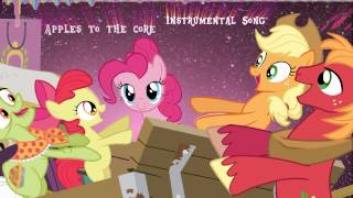 My Little Pony: Apples To The Core Song Instrumental