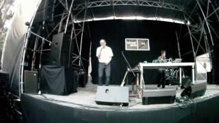 Larytta (Creaked Records - CH) @Sonar 2010 - Barcelona