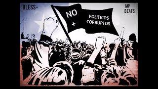 PUTOS CORRUPTOS - BLESS (Lyrics) (MP BEATS)