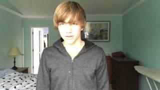 Lost Boy Ruth B Cover