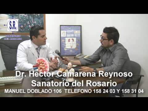 Héctor Ramón Camarena Reynoso - Multimedia