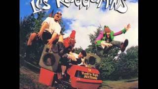 Les Raggamins - Voici les Raggamins
