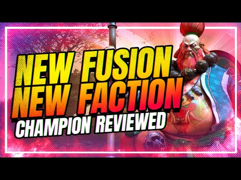 NEXT FRAGMENT CHAMP! NEW FACTION REVEALED! | RAID Shadow Legends