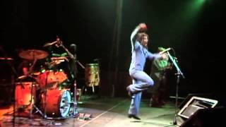 TCM ON TOUR Bob Marley and the Wailers: Live! At the Rainbow (1977)
