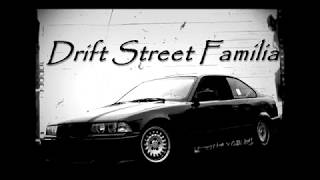 Drift Street Familia (short promo)/ Paluch - Cardio (instrumental)