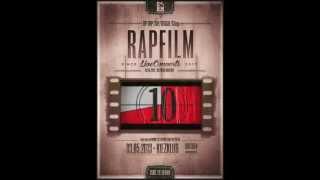 Rapfilm Concerts @ Kiezklub Dresden - 03.05.2013