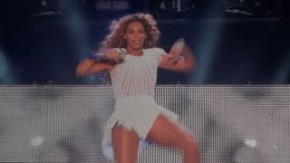 Beyonce - End Of Time (Live at the Mrs. Carter Show World Tour - FULL HD concert performance)