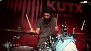 "All Them Witches - ""Open Passageways"" Live in Studio 1A"