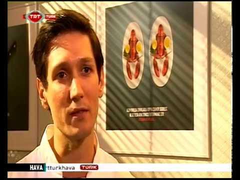 MSA TRT Türk'te - 12 Nisan 2012 - İşim Hayatım