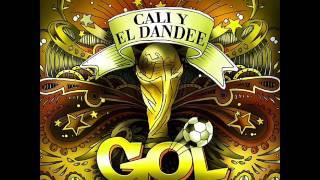 Cali Y El Dandee - Gol (Versión Mundial Brasil 2014)