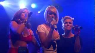 Atomic Kitten - Whole Again [Live at G-A-Y]