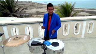 Amor Prestado (DRA) Video Oficial - Los Selectos 2016