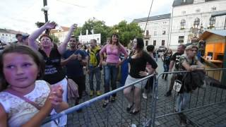 Slovácké léto - Kabát Tabák Revival